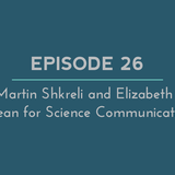 SWR 26: What Shkreli and Holmes mean for science communication