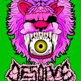 Desolve - Cyber Horror Techno Tuesday '13 [MULTI GENRE]