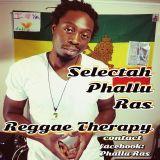 Reggae Therapy (7/19/17)