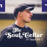 The Soul Cellar w/ DJ Tappa