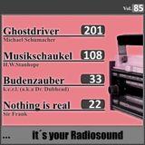 4x30 Min. / Vol. 85 / Radiokombinat Berlin
