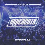Uppercuts DJs - Uppercuts Mix Vol. 28