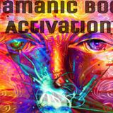 Shamanic Boom Activation 2017 (Mixed Live)