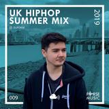 UK Hiphop Summer Mix | 2019 - @dj.forse