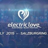 Galantis - Live @ Electric Love Festival 2015 (Austria) - 09.07.2015