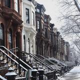 Jan 21: Midwinter in Manhattan