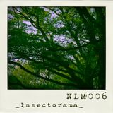 [NLM006] Netlabel-Mix Vol.6 - Insectorama