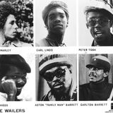 The Wailers - 1973-10-24 - Edited Version Capitol Records Rehearsal  - Los Angeles, CA  SBD