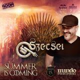"""2019.06.15. - BOOM """"Summer is Coming"""" - Club Mundo, Győr - Saturday"""