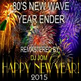 New Wave Hits of the 80's - Year Ender Mix 2