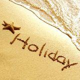 HOLIDAY SET