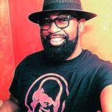 DJ Sir Charles Dixon Mixin' Friday Late Nights on WBLS NYC Classic Club & Soulful House..
