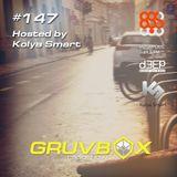 Kolya Smart | Gruvbox 147