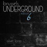 [LR.prod]//Oliver Koop live @ Brussels Underground edition6_(May2017)