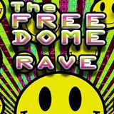 Kjub @ Freedome Rave chill-out stage [2016.11.11]