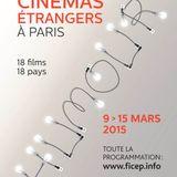 Émission du FICEP n°5 - 24 février 2015