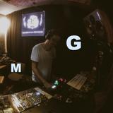 Goma (live) x Maxi on Felkelők ///// Rádió Tilos 2016.08.15