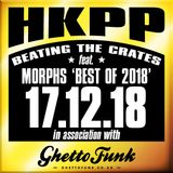 Beating The Crates 20181217