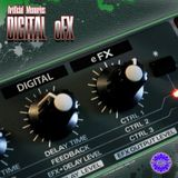 DJ ABRAXAS - DIGITAL eFX MIX