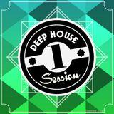 Ankle Breaker - Deep House Session Vol.1
