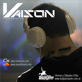 Vaison @ Workout 003 #Podcast