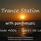 Trance Station 006 by pandvmusic