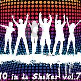 10 in da Shaker Vol.7