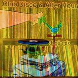 "gümixradio 275 ""Club Disco & After Hour"""