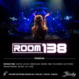 Rinaly - Presents ROOM 138 Radio Episode 001 (2018-08-10)