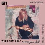 Who's That Girl: Norma Jean Bell - 5th February 2018