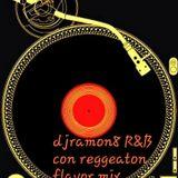 R&B con reggaeton flavor
