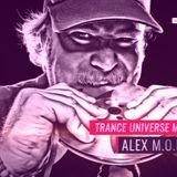 Alex M.O.R.P.H. - Trance Universe Marathon (07-08.01.2017)