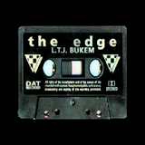 LTJ Bukem - The Edge pt1 x Studio Mix 1994
