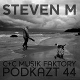 Podkazt 44. Steven M -  Whiskey on friday