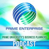 Episode 5: 3 Must Haves In Business