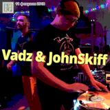 John Skiff @ bunker.live- 2018-02-11