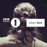 Steve Angello - BBC Radio1 Residency - 30.05.2014