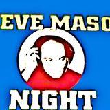 Steve Mason @ Steve Mason Night - Cyberhouse Hanomag Tor 1 Hannover - 11.05.1996