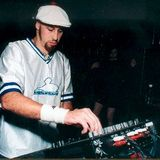 DJ Jonene live at D Edge, Sao Paulo Brazil, 2003