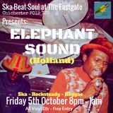 27/09/18 Ska-Beat-Soul Radio Show