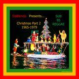 DaBlenda Presents SUB 85 REGGAE Christmas Part 2