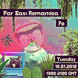 Far East Romantica: January '17