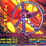DJ Hyperactive And Terry Mullan – DJ's Unite Volume 1 (1992)