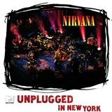 Nirvana - MTV Unplugged 1993
