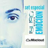DJ SUSOmadrid EPISODIO 3 ...set EMOCION