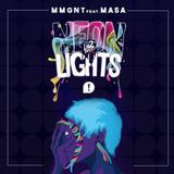 MMGNT feat. DJ MASA @ LIV2NITE NEON LIGHTS