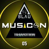 BLAU - Musicón Transition 05