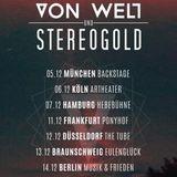 Stereogold im Interview mit deutschFM