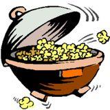 DJ Rinaneko - Popcorn