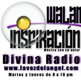 inspiracion, musica con su autor dedicado a Venezuela p2 por www.lavozdelangel.com